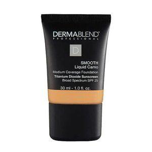 Dermablend Smooth Liquid Camo Foundation 40N NIB